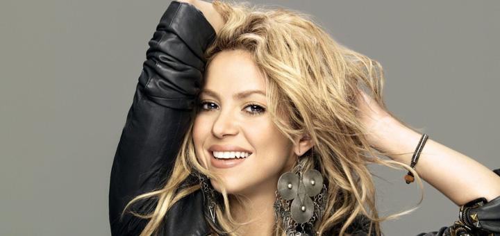 Shakira letra