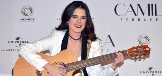letra Camila Fernández