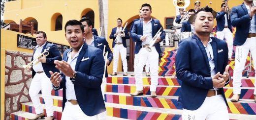 letra La Poderosa Banda San Juan